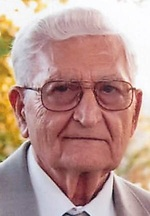Anthony C. Mancino, Sr. (1923 - 2018)