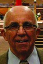 Anthony Francis Scarano