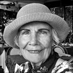 Antoinette E Parsons (1926 - 2018)