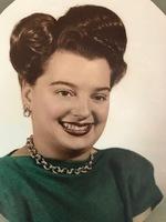 Antonina T. Hutchinson (1925 - 2018)