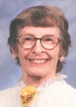 Arlene Johnson Graham (1927 - 2018)