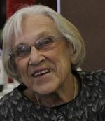 Arlene W. Adams