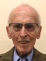 Armand Dias (1925 - 2018)