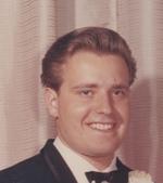 Arthur Panish (1943 - 2018)