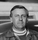 Arthur Stange (1927 - 2018)