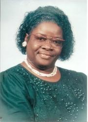 Asst. Pastor Beverlyn Ann_Harvey