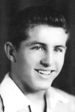 August John Bill (1926 - 2018)