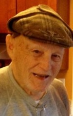 August Wells (1931 - 2017)