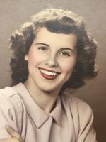 Augusta Edwards Holmes (1930 - 2018)