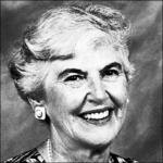 Barbara Alice Estey (1929 - 2018)