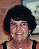 Barbara Ann Polek (1941 - 2018)