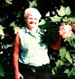 Barbara F. Eckert Brooks Hubbard (1935 - 2018)