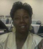 Barbara Franklin (1962 - 2018)