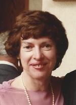 Barbara J. Sweeny (1931 - 2018)