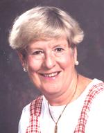 Barbara Jacobson (1939 - 2018)