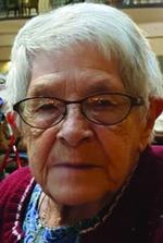 Barbara Jean Heise