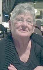 """Barbara L. """"Bobbie"""" Rawlins"""
