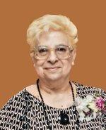 Barbara Levine (1938 - 2018)