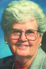Barbara Lewis Lawton Forth