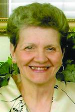 Barbara Rosemarie Russell