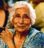 Barbara Samudio Tolentino (1924 - 2018)