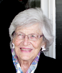 Barbara Frances_Van Buren