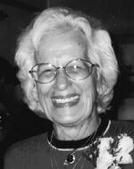 Beatrice Gauthier Whiteside (1918 - 2018)