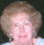Beatrice M Thurner (1924 - 2018)