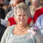 Beatrice Mae Franklin (1940 - 2018)