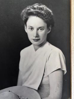 Beatrice Maud Gillen_Douthwaite