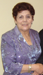 Beatriz T. Espinosa (1927 - 2018)
