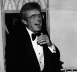 Beau Connell (1942 - 2018)