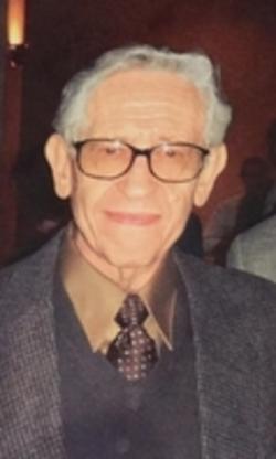 Ben_Pansky, PhD, MD