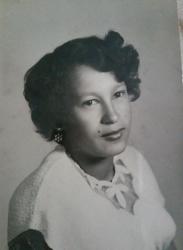Benita Ybarra_FLORES