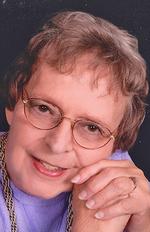Bernadette Ann (Menden) Carr