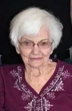 Bernadine Lovina Kornowa (1924 - 2018)