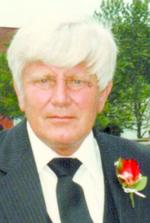 Bernard J. te Riele