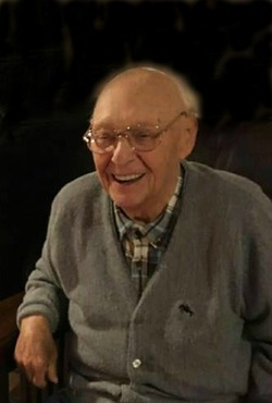 Bernard L._Fontaine Sr.