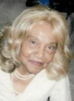 Bernice Hollie