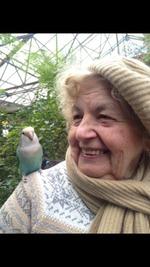 Bernice M. Hildigunnarsson (1938 - 2018)
