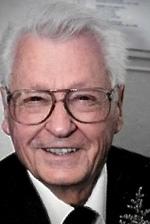 Bert Brown (1925 - 2018)