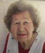 Bertha P. Lak