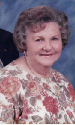Bessie Lou