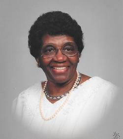 Bessie Mae_Franklin