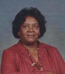 Bessie Mae Moss_Williams