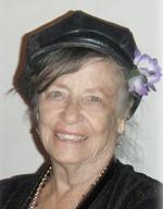Bette Ann Boman (1926 - 2018)