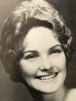 Bette Joyce Hinton (1942 - 2018)