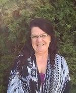 Bettilee Pauline McPeek Ruff (1956 - 2018)