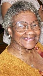 Betty Ann Craddock