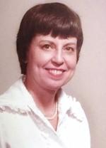 Betty B. Rumpf Schlaudecker (1920 - 2017)
